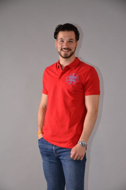 Citroboutique - Polo red ricambi - zoom